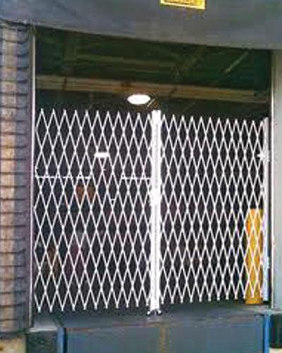 Stainless Steel Gate & Rail